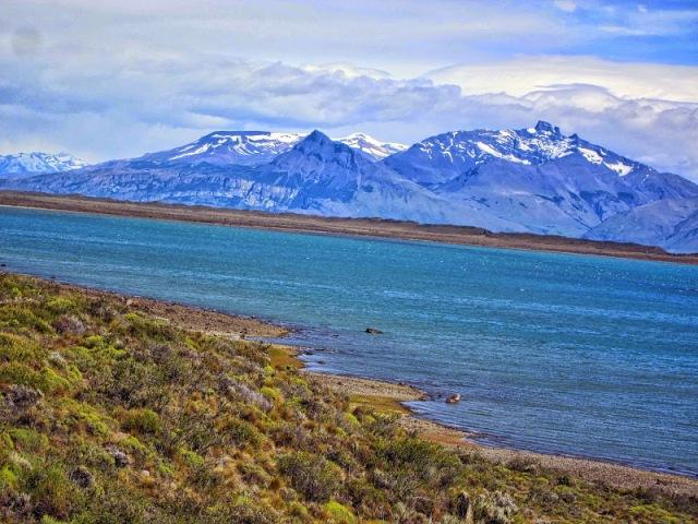 Lago Argentino 19